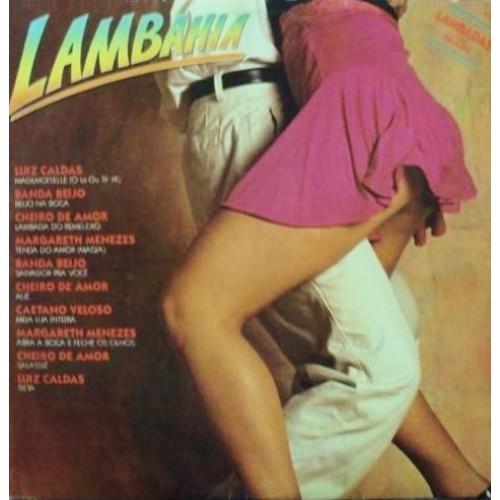LAMBAHIA - LP