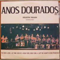 ANOS DOURADOS - VOL 2