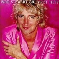 ROD STEWART THE GREATEST HITS