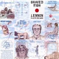 JOHN LENNON - Shaved Fish Album