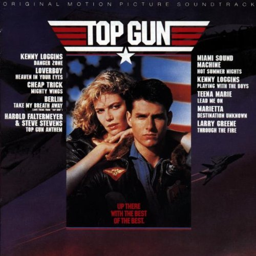 TOP GUN - LP