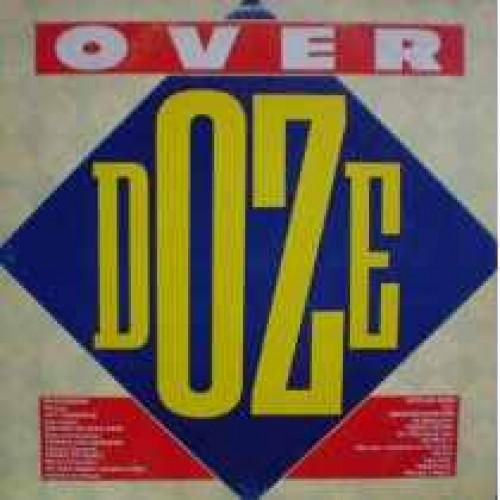OVERDOZE - LP