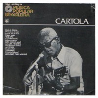 NOVA HISTORIA DA MUSICA POPULAR BRASILEIRA - CARTOLA