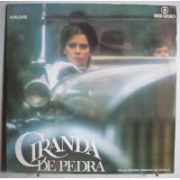 CIRANDA DE PEDRA