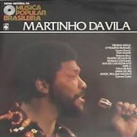 NOVA HISTORIA DA MUSICA POPULAR BRASILEIRA-MARTINHO DA VILA