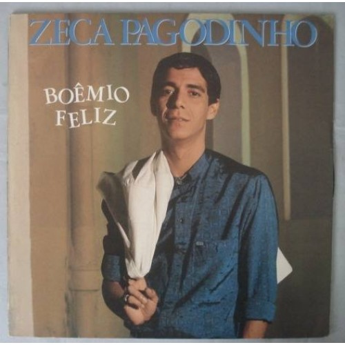 BOEMIO FELIZ - LP