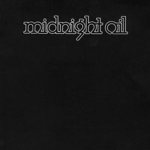 MIDNIGHT OIL - USED CD