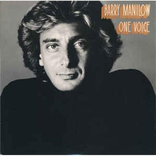 ONE VOICE - LP