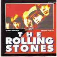 THE ROLLING STONES LIVE 1963/1967/1969/1971