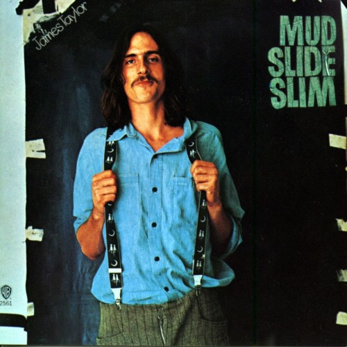 MUD SLIDE SLIM AND THE BLUE HORIZON - LP
