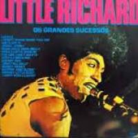 OS GRANDES SUCESSOS DE LITTLE RICHARD