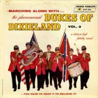 MARCHANDO COM THE DUKES OF DIXILAND VOL.3