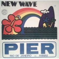 NEW WAVE PIER