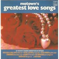 MICHAEL JACKSON THE JACKSON 5 COMMODORES & OTH - Motown S Greatest Love Songs