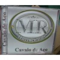 CAVALO DE ACO