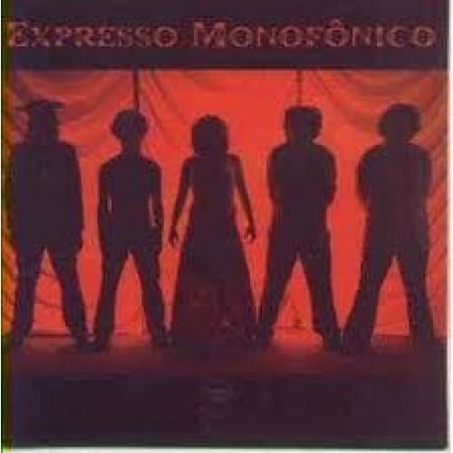 EXPRESSO MONOFONICO - CD NEW