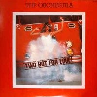 TWO HOT FOR LOVE