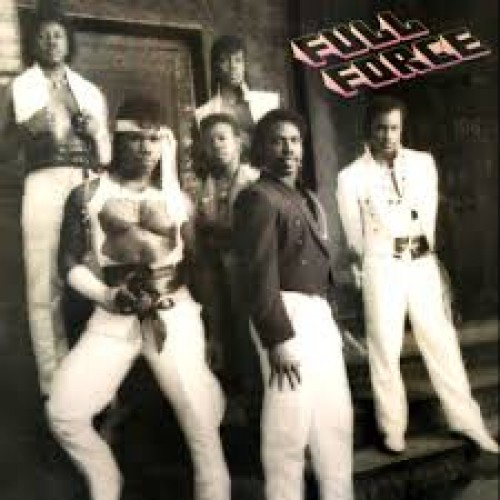 FULL FORCE - LP
