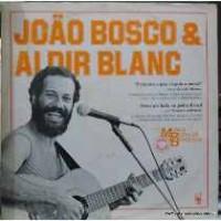 HISTORIA DA MUSICA POPULAR BARSILEIRA JOAO BOSCO E ALDIR BLANC