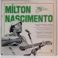 HISTORIA DA MUSICA POPULAR BARSILEIRA MILTON NASCIMENTO
