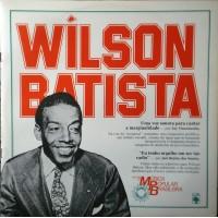 HISTORIA DA MUSICA POPULAR BRASILEIRA WILSON BATISTA