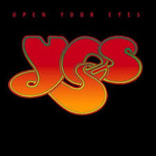 OPEN YOUR EYES - USED CD