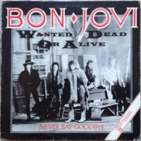 WANTED DEAD OR ALIVE (ACOUSTIC VERSION) PROMO