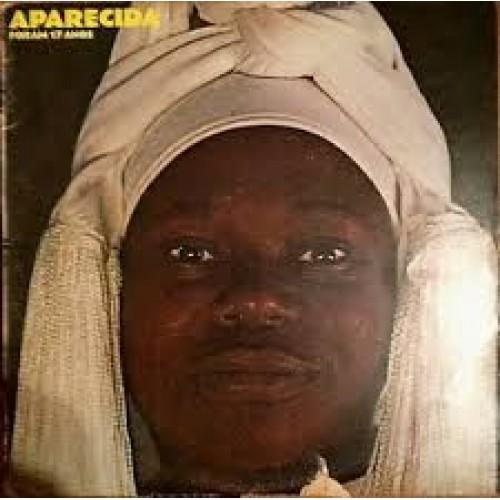 APARECIDA FORAM 17 ANOS - LP