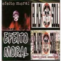TRAFICO MORTE CORRUPCAO / EFEITO MORAL