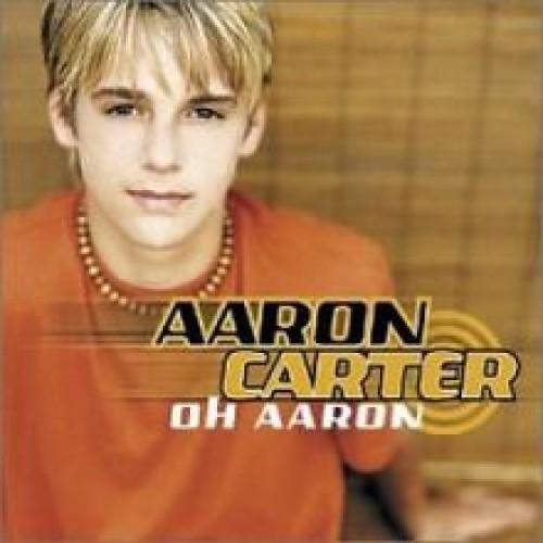 OH AARON (STILL SEALED) - CD NEW