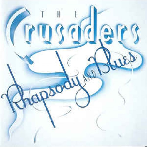 RHAPSODY AND BLUES - LP