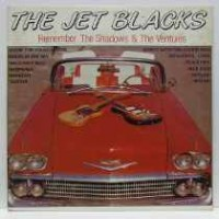 REMEMBER SHADOWS & THE VENTURES