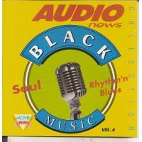 AUDIO NEWS COLLECTION VOL 4 BLACK MUSIC