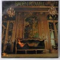 BADEN POWELL 1972