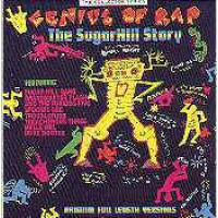 GENIUS OF RAP THE SUGARHILL STORY