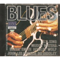 AUDIO NEWS COLLECTION 21 - SERIE RITMOS BLUES