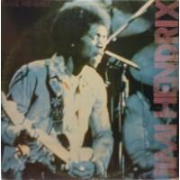 Rare Hendrix - JIMI HENDRIX