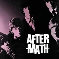 ROLLING STONES - Aftermath Mono