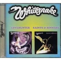 SAINTS AND SINNERS / LOVE HUNTER