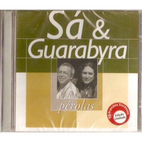 PEROLAS - USED CD