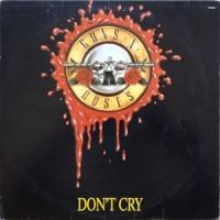 DONT CRY (ALT LYRICS)