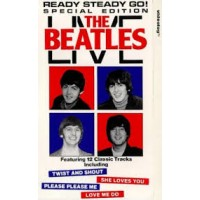 READY STEADY GO! SPECIAL EDITION RECORDED LIVE IN 1964