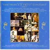 THE PRINCES TRUST CONCERT 1987