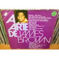 A Arte De James Brown
