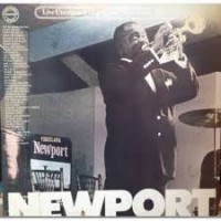 NEWPORT JAZZ FESTIVAL LIVE (UNRELEASED HIGHLIGHTS FROM 1956 1958 1963)