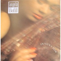 ANGELA BOFILL - Intuition Record