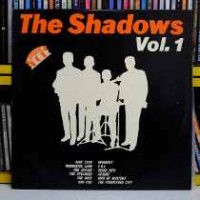 THE SHADOWS VOL 1