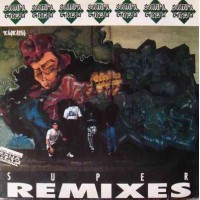 SUPER REMIXES