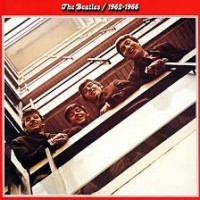 THE BEATLES 1962 1966