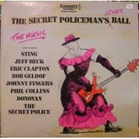 THE SECRET POLICEMAN\'S OTHER BALL (THE MUSIC)